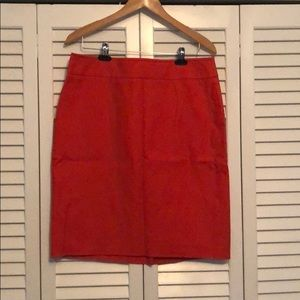 Ann Taylor skirt, size 12
